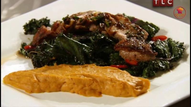 Лучший повар Америки — Masterchef — 3 сезон 4 серия