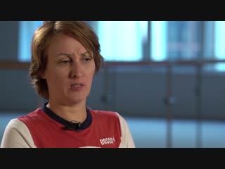 Амина Зарипова: «Бывали моменты, когда я хотела передать Риту Мамун другому тренеру»