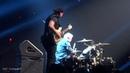 Q ueen Adam Lambert Drum Battle Under P ressure P ark Theater Las Vegas 9 21 18