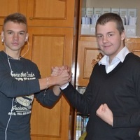Жора Стодольский, 7 января , Винница, id51192383