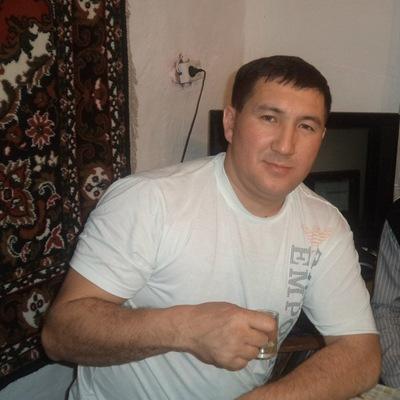 Рамиль Саидгалин, 12 сентября , Челябинск, id181378339