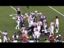 Blount Scores TD After Texans Lose 2nd Kickoff Return Fumble! | Texans vs. Patriots