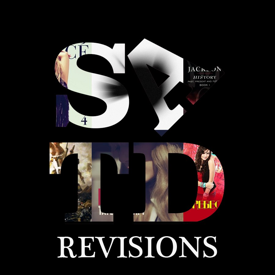 SATD - Revisions [EP] (2012)