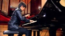 Yike (Tony) Yang – Fantasy in F minor Op. 49 (first stage)