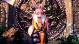 Blade &amp Soul 2.0 - Lyn Female Creation - Max Settings (Full HD) - Korea (Test Server)