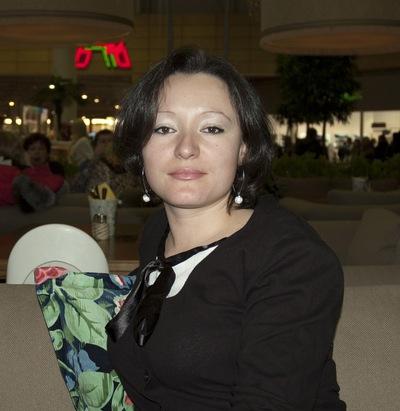 Анна Хабанова
