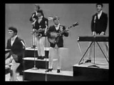 Dave Clark Five-Everybody Knows (Shindig) 1964