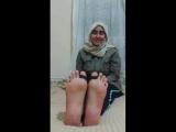 Hijab girl falaka