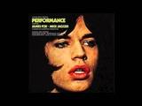 Performance Soundtrack Randy Newman - Gone Dead Train