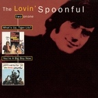 The Lovin' Spoonful альбом What's Up Tiger Lily/You're A Big Boy Now