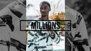 [FREE] Key Glock x Valee Type Beat 2018 Millions   Trap/Rap Instrumental