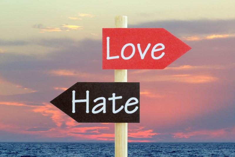 10 романов о ненависти внутри семьи!
