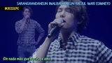 Lee Jong Hyun (CNBLUE) - I love you roman + sub espa