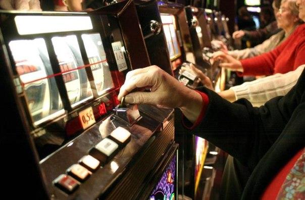 Игровой Автомат В Машинариум