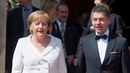 Joachim Sauer | Angela Merkel Husband | 5 Facts You Need To Know