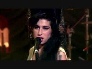Amy Winehouse - You Know Im Not Good - 1080p - Tradução⁄Legendado - Live 2007[1]