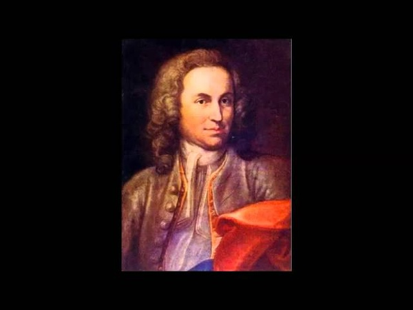 Bach-Vivaldi: Concerto in B minor BWV 979 - Pieter Dirksen