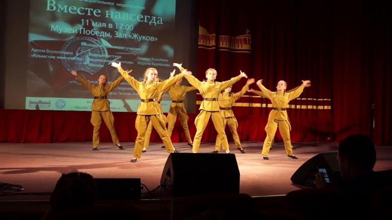 Школа танцев Дети в Балете