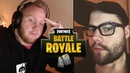 Dakotaz TimTheTatman Talk Tfue's Influence On The Fortnite Community Call of Duty's New BR Mode