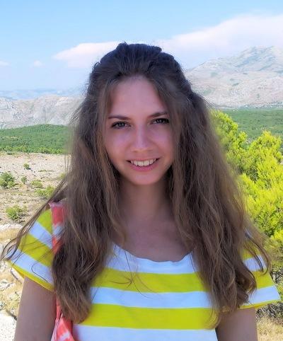 Anna Маркова