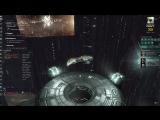 [RU] EVE Online. Крейсеры в Бездне #003 Амаррский автопром в Л2 безднах