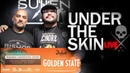 Carlos Torres and Nikko Hurtado present Golden State Tattoo Expo | Under The Skin Podcast Episode 2