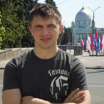 Игорь Гущин, Борисоглебск, id191646295