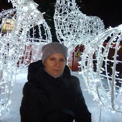 Юлия Лашманова