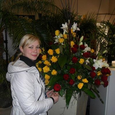Марина Цыганова, 16 ноября , Тольятти, id144036393