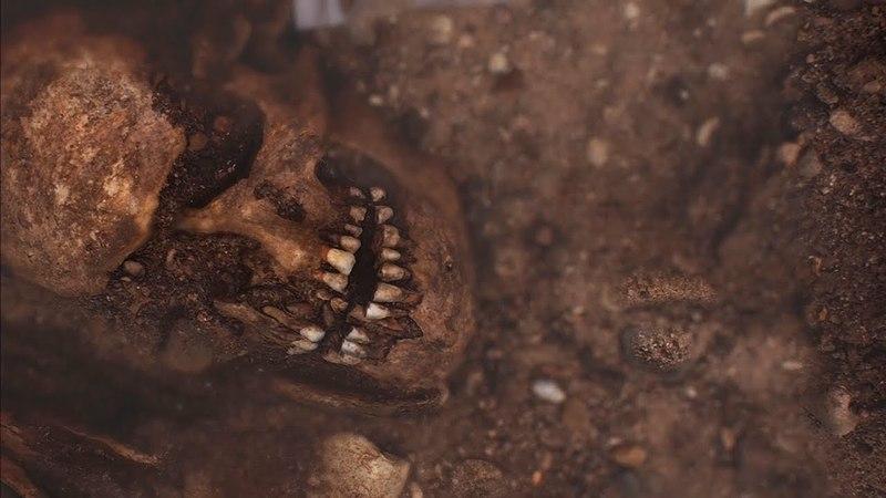 Viking Dead ' Viking Burial Ships of Estonia | Могилы викингов ' Погребальные ладьи Эстонии