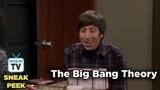 The Big Bang Theory 12x05 Sneak Peek 1