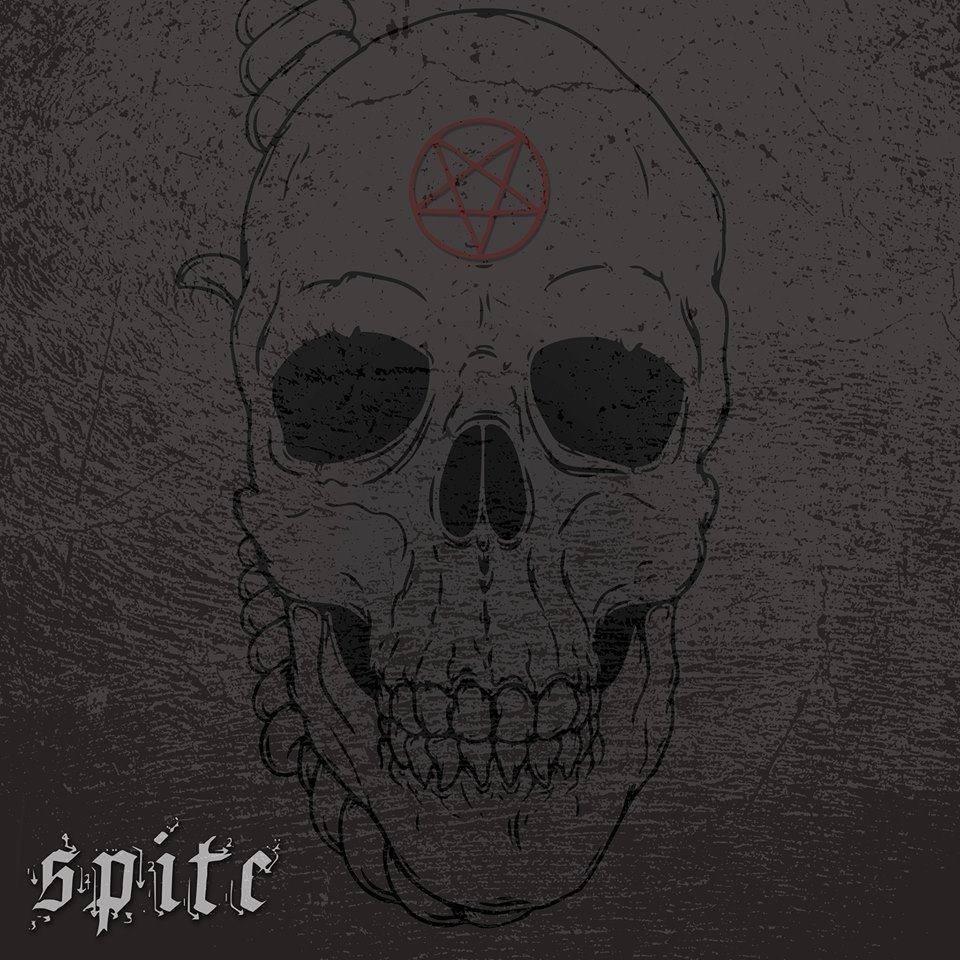 Spite - Spite (2015)
