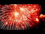 #САЛЮТ ПОБЕДЫ 2016. 562 залпа салюта. #Чебоксары, 9 мая 2016 г