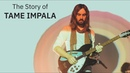 Tame Impala The Undeniable Brilliance of Kevin Parker