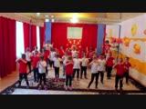 Противовирусный танец Республика Бурятия, г. Северобайкальск, Детский сад № 230 ОАО