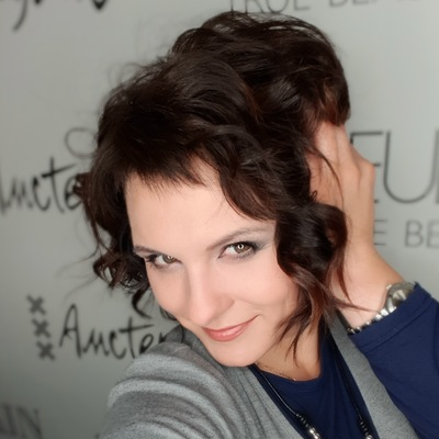 Нинулька Романенко