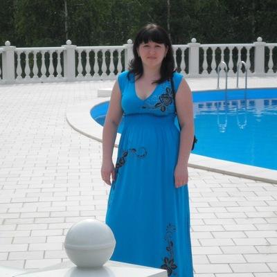 Наталья Голубничая, 26 июня 1984, Харьков, id198479541
