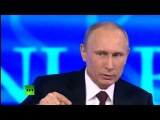 Путин: Украина — многострадальная земля, а не проклятая