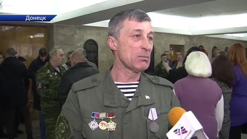 Есть такая профессия Родину защищать. Фестиваль военно-патриотической песни Служу Отечеству.