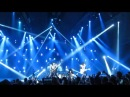 KISS - Creatures of the Night (Las Vegas 11/5/14)