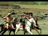 Как три мушкетера, Индия 80-х.