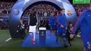 Барселона - ПСЖ 6 - 1 Обзор матча HD 18.06.2017