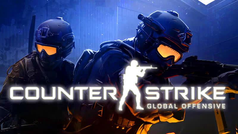 Я Буду страдать Counter Strike Global Offensive