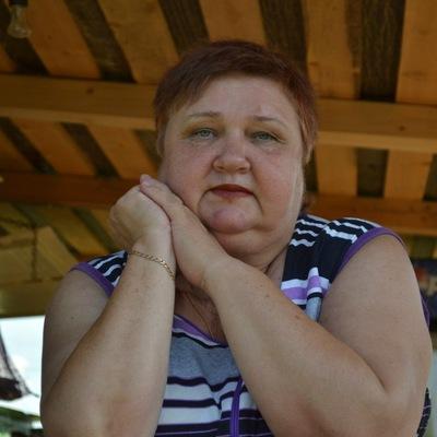 Лида Трифонова