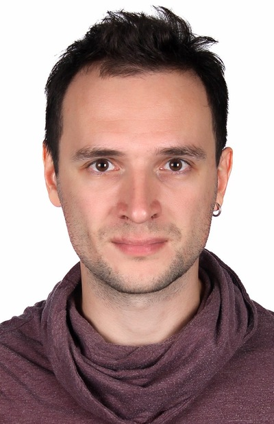 Олег Етеревский