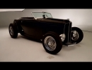 Is This 1932 Ford Roadster An American Hot Rod or A European