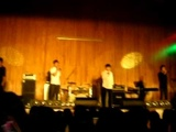 PREDEBUT BTOB's Hyunsik and EXO-K's D.O singing Brown eyed soul 'My Story' кфк