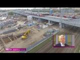 Сергей Собянин: Для многих станция МЦД будет ближе, чем метро