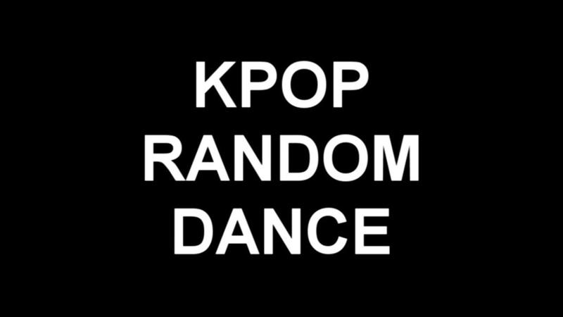 [KPOP IN PUBLIC] RANDOM PLAY DANCE CHALLENGE FROM UKRAINE 2018