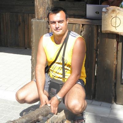 Сергей Мужицкий, 21 апреля , Першотравенск, id101233395